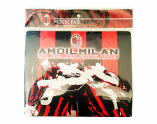 TECHMADE TM-MPTEAM TAPPETINO MOUSE UFFICIALE AC MILAN