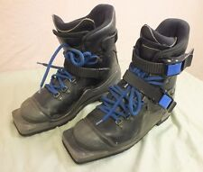 Merrell Fuzion 3-Pin Nordic Norm Women's Telemark/Alpine Touring Boots US 6 LOOK