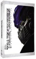 Transformers (Two-Disc Special Edition) - DVD -  Very Good - Bernie Mac,Hugo Wea
