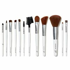e.l.f  professional complete set of 12 brushes #1810 New Sealed