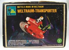 Major Matt Mason - Mattel (Allemagne) - Tracteur Lunaire (ref.6346) neuf en boit