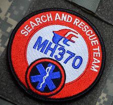 OPERATION SOUTHERN INDIAN OCEAN S&R TEAM  P-8 POSEIDON νeΙcrο SSI: MH370/MAS370