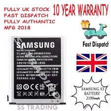 100% Original Genuine Official Battery For SAMSUNG GALAXY S3 GT-i9300 2100mAh