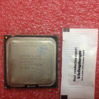 Intel Core 2 Duo E8500 - 3.16GHz (EU80570PJ0876M) LGA775 SLAPK SLB9K CPU 1333MHz