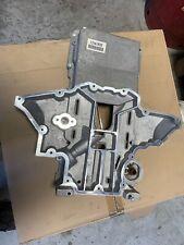 1987-2004 Nos Corvette Upper Oil Pan Batwing Ls1 Ls2 6.0 5.7 Chevrolet W/gasket