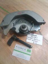 Milwaukee Hd18cs Circular Saw Gearbox And Guard 200281019 201176001