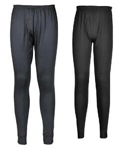 Portwest B131 Workwear Thermal Base Layer Legging Warm High Qualität