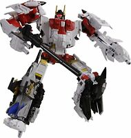 Transformers Takara Tomy UW01 Superion Action Figure F/S w/Tracking# Japan New