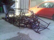 GT40 chassis kit car - flat pack laser cut tube kit.