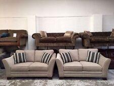 Furniture Village Fabric Sofas, Armchairs & Suites