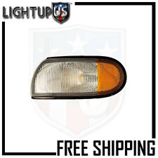 Left Only Fits 93-95 NISSAN QUEST SIGNAL LIGHT//LAMP  Driver Side