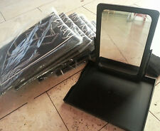 Lot of 2 Mary Kay Travel Mirrors, Mesh Bag and Black Tray Cute FREE SHIPPING  MK