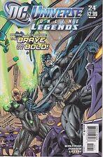 DC Comics! DC Universe Online Legends! Issue 24!