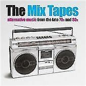 The Mix Tapes (Alternative Music From Late 1970s & 1980s) 3cd Box Bowie KTC Devo