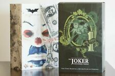"HOT TOYS MMS079 Joker Bank Robber V. Batman The Dark Knight 1:6 Scale 12"" Figure"