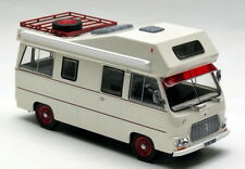 citroen HY currus, collection passion camping-cars 1/43