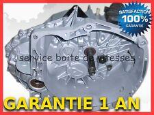Boite de vitesses Renault Master 2.8 DTI PF1AA013 1 an de garantie