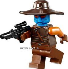 LEGO STAR WARS - 2013 CAD BANE + GUN + GIFT - BESTPRICE - FAST - 75024 - NEW
