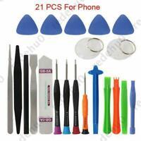 21in1 Spudger Pry Opening Tool Screwdriver Set Repair Tools for Cell Phone Kit R
