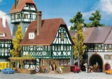 Faller 232282 Spur N Gasthof Rothenburg #NEU in OVP##