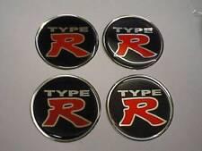 50mm Alloy Wheel Center Centre Badges (T1)