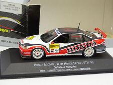 Onyx 1/43 - Honda Accord honda Sport STW 1998 Tarquini
