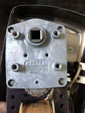 Kenmore Brevel Rotisserie Motor Sears Model 1004 For Parts