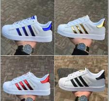 2018 HOT Women Men's Striped Lace Up Sport Running Sneakers Trainers Shoes