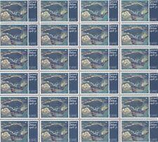 IRELAND STAMP #320  — FULL SHEET (100)  — 1972 — MINT