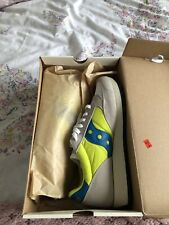 saucony trainers size 7