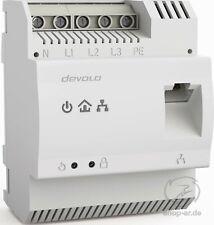 DEVOLO dLAN pro 1200 DINrail Powerline Hutschienen Adapter LAN Netzwerk Technik