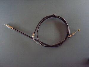 Shift Cable Hercules Prima 6