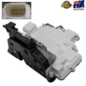 FRONT LEFT SIDE DOOR LOCK ACTUATOR For AUDI A4 (B8) A5 Q3 Q5 Q7 TT 8J2837015A