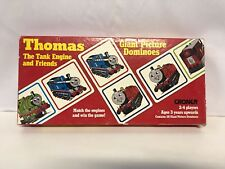 Thomas Amp Friends Puzzles Ebay