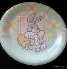 Baby Looney Tunes Rabbit Decoration Party Supplies Birthday Shower Lunch Dinner