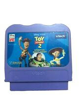 Vtech- V Smile Cartridge - Toy Story 2 - 4 To 6 Years