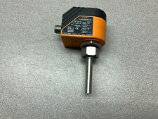 New No Box Ifm Flow Monitor Sid10Ad8Fnkg/Us