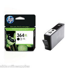 Genuine HP 364XL Cartuccia di Inchiostro Nero per DESKJET 3520 3070 A