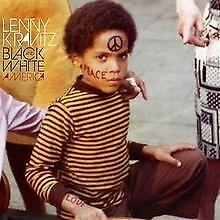 Black and White America von Kravitz,Lenny | CD | Zustand sehr gut