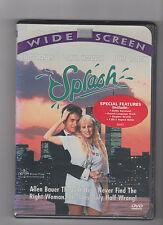 Splash (DVD, 1999)
