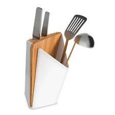 Black + Blum Forminimal Utensil / Knife Holder / Knife Block