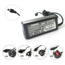 65W ORIGINAL Laptop Charger TOSHIBA PA3714E-1AC3 N17908 V85 R33030 AC/DC Adapter