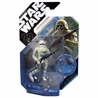 Star Wars 30th Anniversary Collection SnowTrooper Action Figure