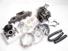 ACCORD F22A F23A  2.3L T3 .48 CLOSE PORT MANIFOLD + TURBO CHARGER KIT 300HP+