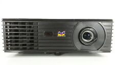 ViewSonic PJD5134 DLP Projector Portable 3000 ANSI HDMI HD 1080p 3D bundle