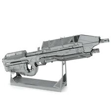 Fascinations Metal Earth 3D Laser Cut Steel Model Kit - HALO MA5D ASSAULT RIFLE