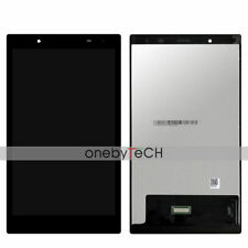 New Black LCD Display Touch Screen Assembly For Lenovo Tab 4 8 TB-8504F TB-8504X