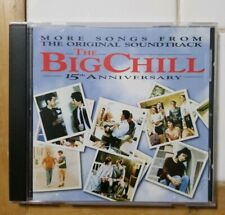 The Big Chill (More Songs From The Original Soundtrack) CD