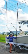 outrigger kit 4.5 meter fiberglass poles