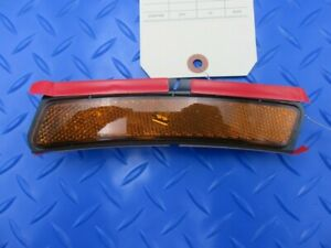 Bentley Bentayga front right side marker #6092